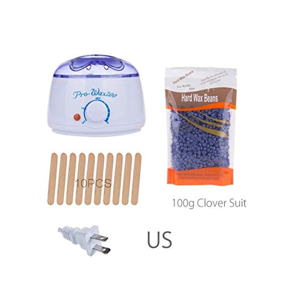 累積通知するとげのあるIntercorey 200CC Hand Wax Machine Hot Paraffin Wax Warmer Heater Body Depilatory Salon SPA Hair Removal Tool With...