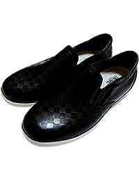[トーアソーア] レインシューズ メンズ レディース スニーカー スリッポン 防水 撥水 雨靴 レインブーツ ショート