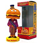 【FUNKO】ファンコ ボビンヘッド Mayor McCheese メイヤー・マックチーズ 【McDonald's/マクドナルド】