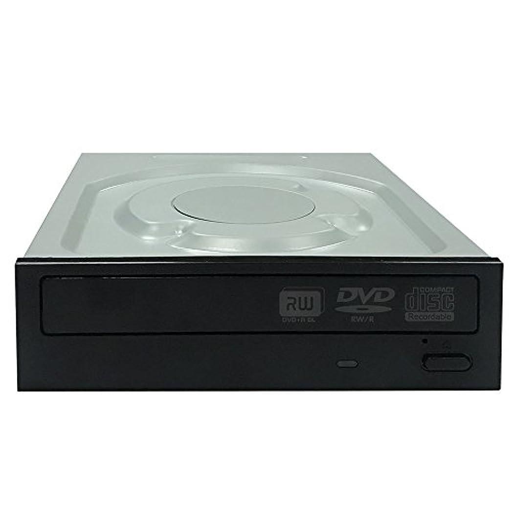 空気セージ目の前の(BULK) - Optiarc Serial-ATA Internal CD DVD Optical Drives Burner AD-5290S (Black)