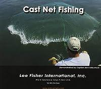 Cast Net Fishing (DVD) [並行輸入品]