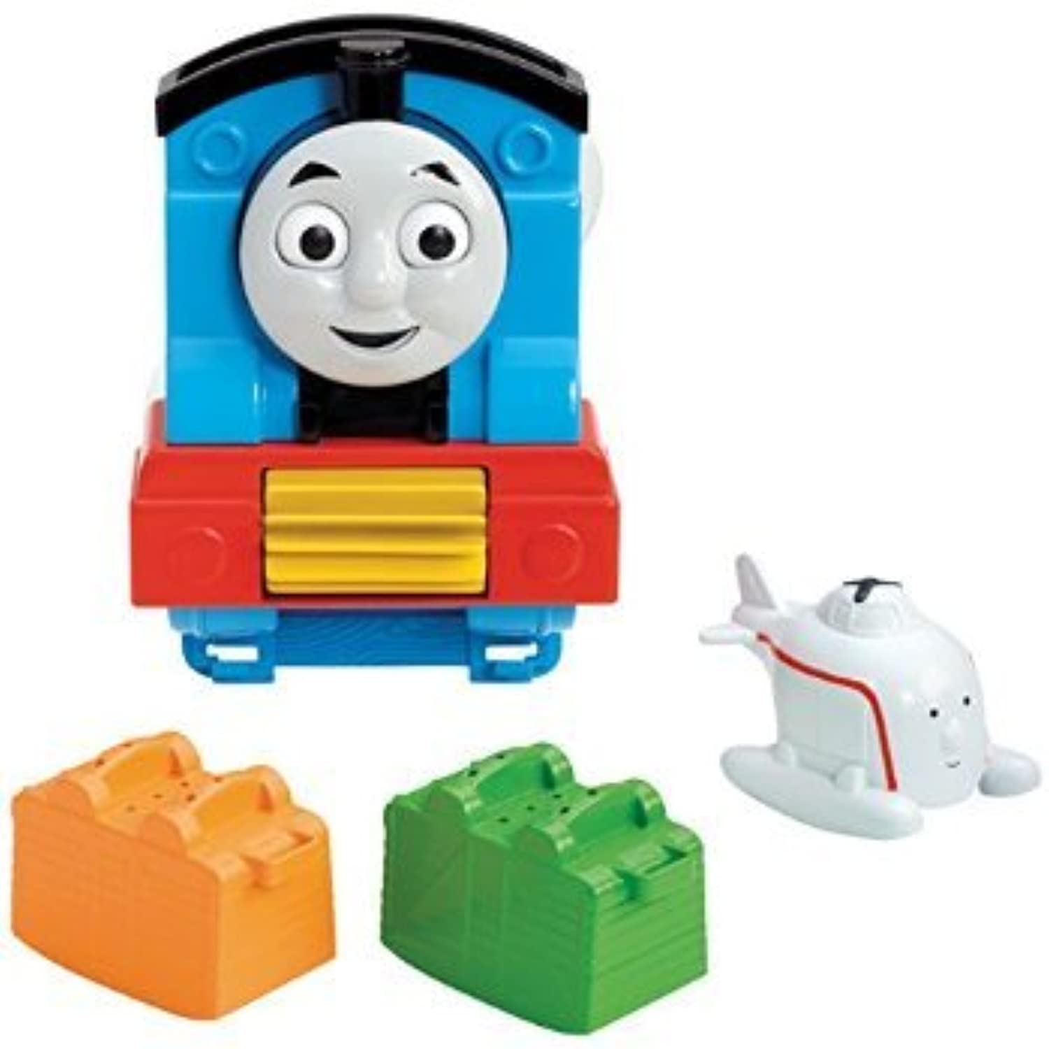 Fisher-Price My First Thomas The Train, Bath Splash Thomas おもちゃ [並行輸入品]