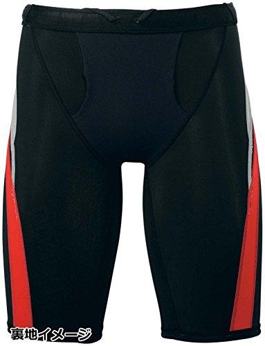 Speedo(スピード) メンズ フィットネス水着 スパッツ SD85S62 スキューバ L