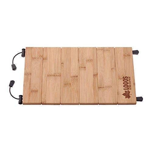 ロゴス Bambooパタパタまな板mini