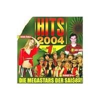 Hits 2004-1/Die Megastars