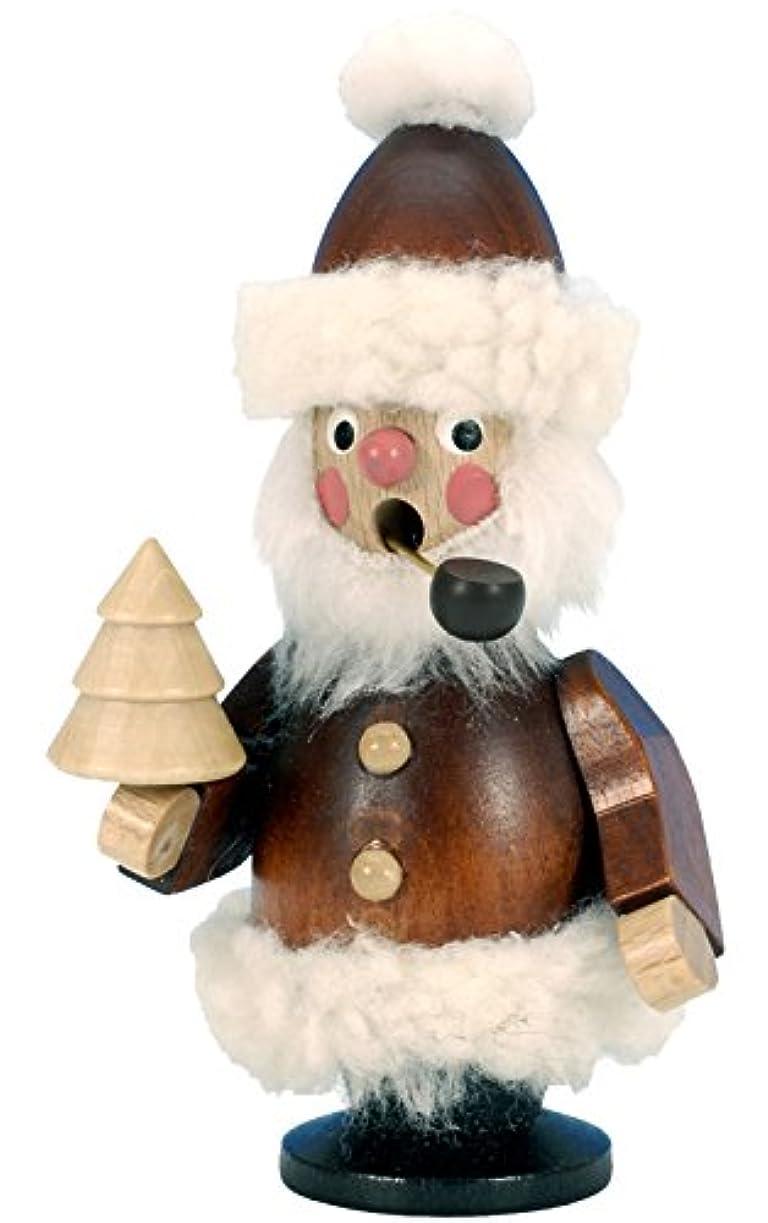 フェミニンサーキットに行く米国Christian Ulbricht Incense Burner Santa 4.75
