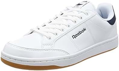 リーボック(Reebok) REEBOK ROYAL SMASH ホワイト/カレッジネイビー/ガム BD3994 30.0cm