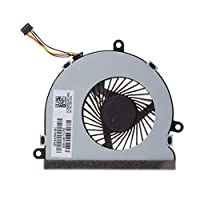 Homyl HP 15-A 15-BS 15-AC 15-AF 15-AY用ラップトップCPU冷却ファン