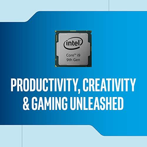 『Intel インテル Core i9-9900 / 3.1 GHz / 8コア / LGA 1151 / BX80684I99900【BOX】 【日本正規流通品】』の4枚目の画像