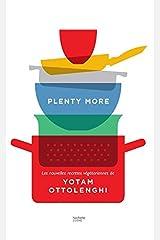 Plenty more : Les nouvelles recettes vegetariennes de Yotam Ottolenghi Hardcover