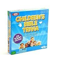learninglab子供の聖書トリビア