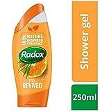 [Radox] Radox感触復活シャワージェル250ミリリットル - Radox Feel Revived Shower Gel 250ml [並行輸入品]