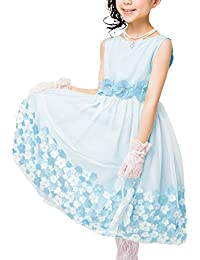 (アリサナ)arisana ドレス 子供 発表会 結婚式 女の子 ジュニア ピアノ こども 子供ドレス ピアノ発表会