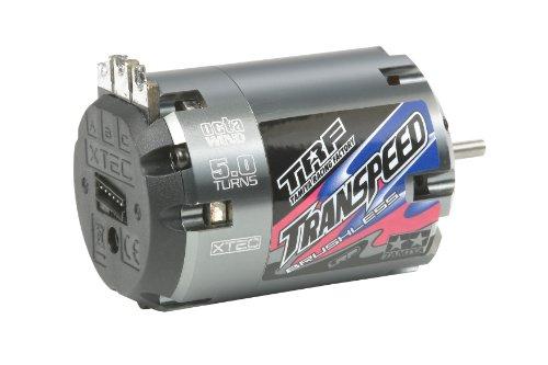 TRFシリーズ ハイパフォーマンスモーター トランスピードブラシレス OCTA 5.0T 42188