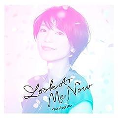miwa「Look At Me Now」のジャケット画像