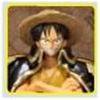 フィギュアーツZERO モンキー?D?ルフィ(イエローベストVer.)
