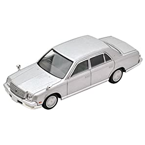 トミカリミテッドヴィンテージ ネオ LV-N105d トヨタ センチュリー 銀 (メーカー初回受注限定生産) 完成品