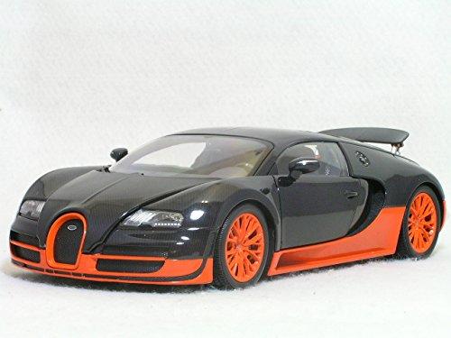 1/18scale ミニチャンプス MINICHAMPS Bugatti Veyron Super Sport 2011 ブガッティ ベイロン スーパー スポーツ