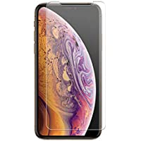 MS factory Apple iPhone X/iPhone XS 液晶保護 フィルム ブルーライト カット アップル アイフォン テン fiel.D MXPF-ipx-BL