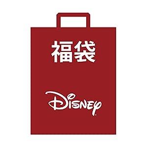 (ディズニー)Disney 【福袋】キッズ ソックス6点セット(16-21cm)