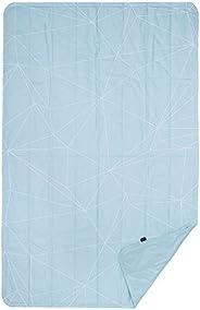 Meream ミリーム COOLING MAT 冷感マット Geometric ジオメトリック Lサイズ (90×140cm)