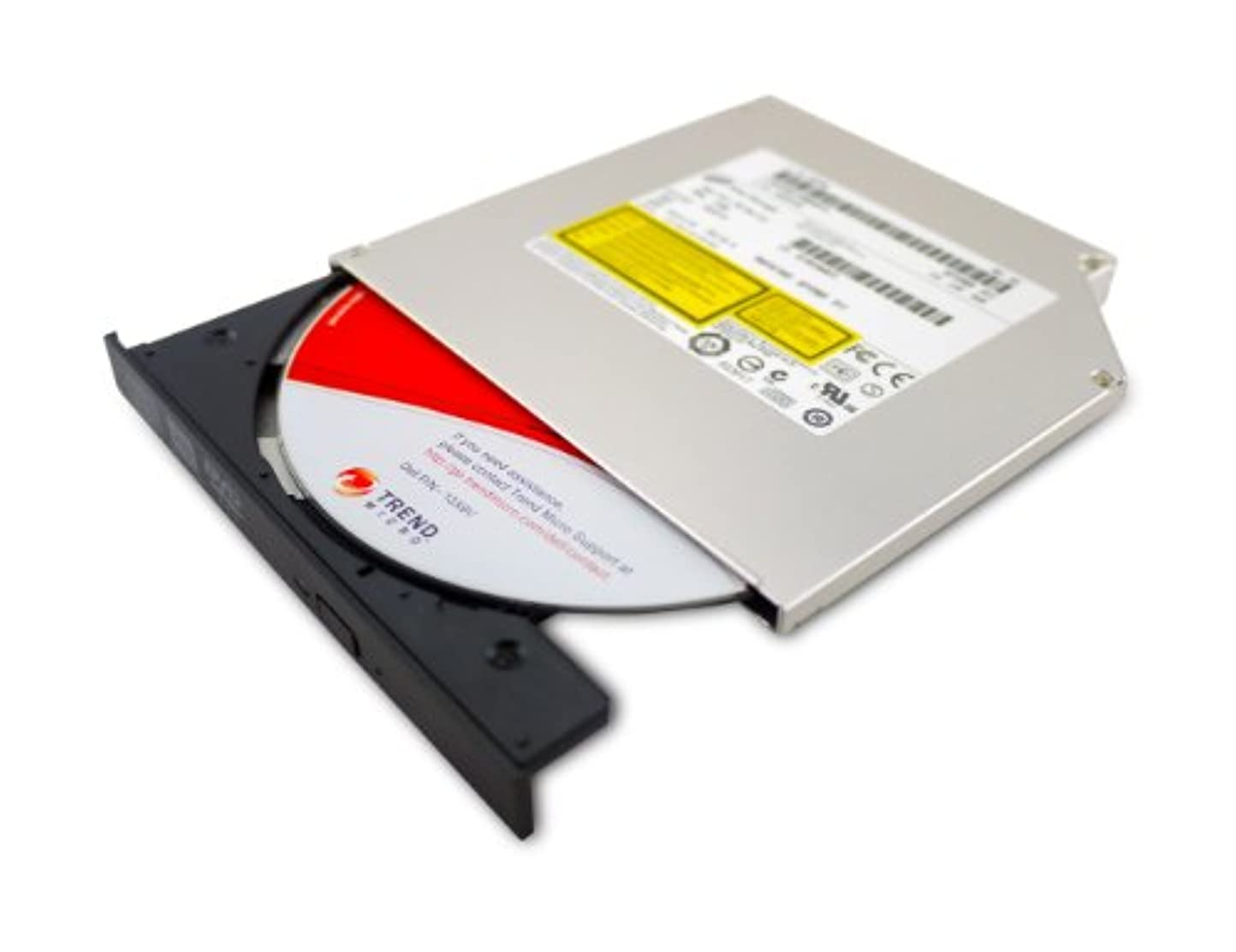 スリッパ時代夜明けにHighDing SATA CD DVD - ROM / RAM DVD - RWドライブライターバーナーfor HP ProBook 4430s 4431s 4435s