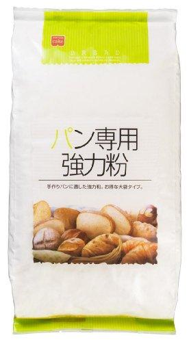 共立 パン専用強力粉 2kg