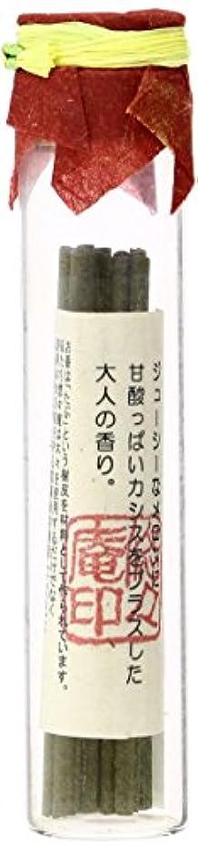 やむを得ないアンペアフクロウ悠々庵 悠々香(太ビン)メロン&カシス