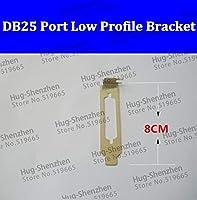 Connectors PCI PCI-E DB25 LPT パラレルポート ロープロファイルブラケット 1個 - 500個 SNB-3EF65D05B1C6FC7FA622C21121BBAC95