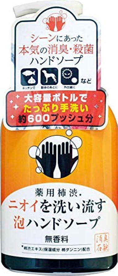 実用的シールド調整可能薬用柿渋ニオイを洗い流す泡ハンドソープ 本体