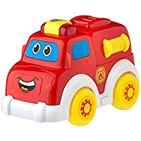 Playgro Fire Truck for Baby by Playgro