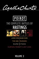 Poirot: The Complete Battles of Hastings: Volume 2 [Omnibus edition)