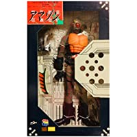 RAH リアルアクションヒーローズ 047 仮面ライダーアマゾン