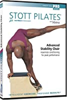 STOTT PILATES: Advanced Stability Chair