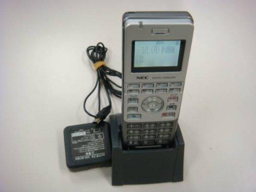 IP3D-8PS / NEC AspireX デジタルコードレス ビジネスフォン [オフィス用品] [オフィス用品] [オフィス用品]