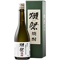 獺祭 焼酎 720ml 1本 【旭酒造】
