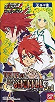 Tales Of MyShuffle 3rd カードダスマスターズG BOX