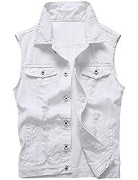 MYtodo Vest OUTERWEAR メンズ
