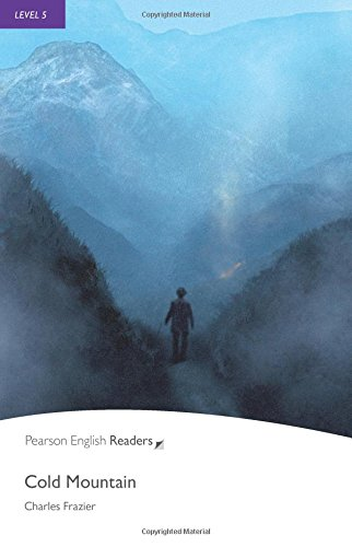 Penguin Readers: Level 5 COLD MOUNTAIN (Penguin Readers (Graded Readers))の詳細を見る