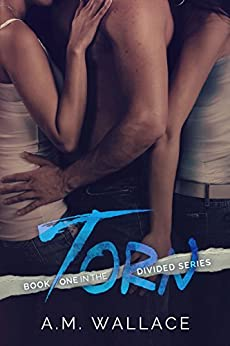 Torn (Divided, #1) by [Wallace, A.M]