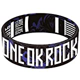 ONE OK ROCK 2016 SPECIAL LIVE IN NAGISAEN ラバーバンド/BLACK×PURPLE