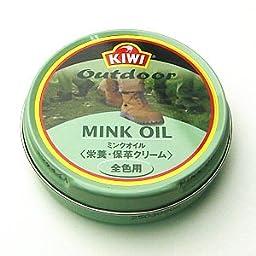 Kiwi Mink Oil