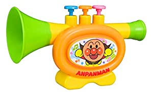 アンパンマン うちのこ天才 トランペット