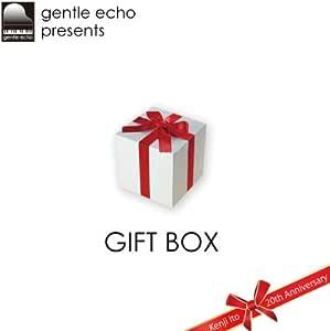 GIFT BOX -Kenji Ito 20th Anniversary-