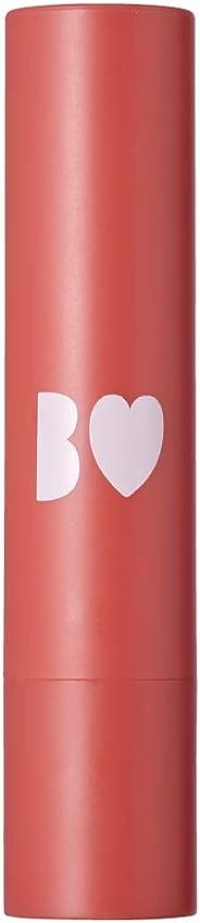 B IDOL(ビーアイドル) B IDOL つやぷるリップ 08 告白PINK 口紅 グレープフルーツ ピンク 2.4g