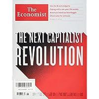The Economist [UK] November 17 - 23 2018 (単号)