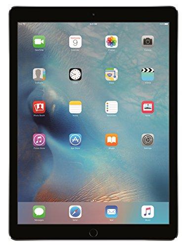 "Apple iPad Pro (32GB, Wi-Fi, Space Gray) - 12.9"" Display(US Version, Imported)"
