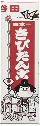谷田製菓 日本一きびだんご 70g×10