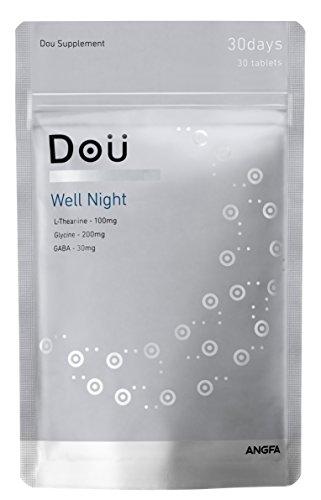 Dou Well Night(ウェルナイト)30日分