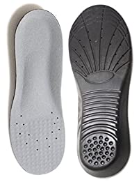 Heal foot 足が疲れにくい靴にするための衝撃吸収インソール <人体工学に基づいた設計>